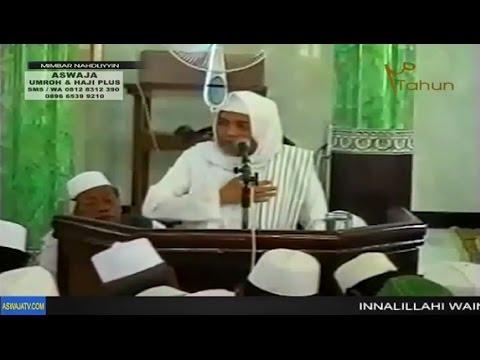 KH. Ahmad Asrori Al Ishaqi - Iman & Ikhlas