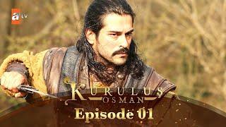 Kurulus Osman Urdu  Season 1 - Episode 1