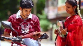 "A Girl Proposing Shiva   Comedy Scene - ""En Kaadhal Puthithu"" Tamil Romantic Movie Scene"