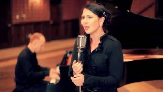 Adele - Rolling in the Deep (ft. guest Artist, Amanda Scott) - The Piano Guys thumbnail