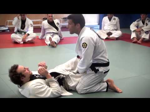 Rodrigo Pagani:  Gangster Techniques