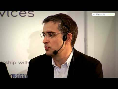 Anthemis Innovation Playground: Remittances - Beyond Borders, Beyond Money