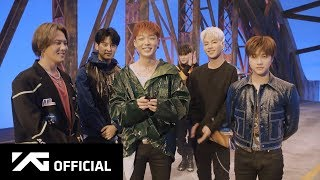 Gambar cover iKON - '뛰어들게(Dive)' M/V Making Film