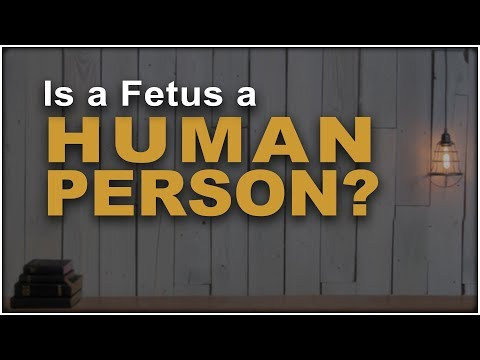 Abortion: The Personhood argument no one is having