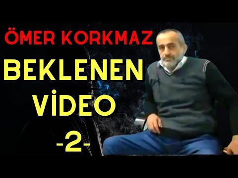 Ömer Korkmaz GERİ DÖNDÜ -2