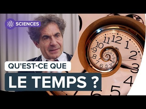Peut-on réellement définir le temps ? | Interview d'Étienne Klein | Futura
