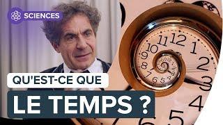 Peut-on réellement définir le temps ? | Interview d'Étienne Klein | Futura