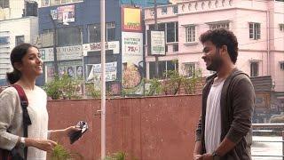 I Love You Prank | Tora Tora Kannada Film Promotion