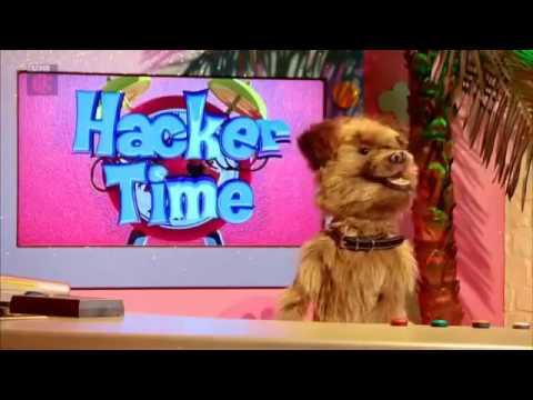 Hacker Time Series 2 Episode 1 Dick & Dom -kids