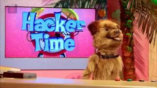 Hacker Time Series 2 Episode 1 Dick & Dom -kids