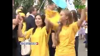 Мы вместе! Добровольцы из Самары помогали жителям Крыма(, 2014-09-08T07:05:57.000Z)