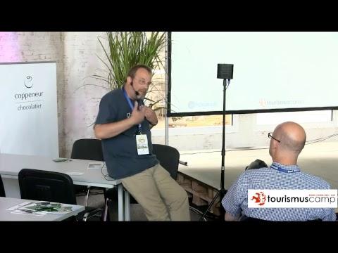 Tourismus Camp Bonn Rhein Sieg Ahr 2017 - Live Teil 3