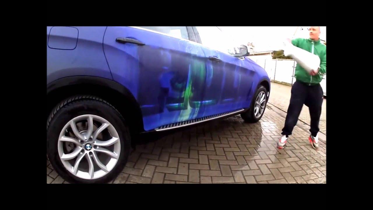 Car colour heat - Car Colour Heat 17