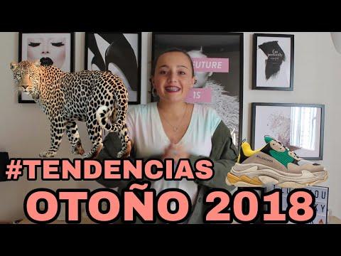 #TENDENCIAS: OTOÑO 2018 || @marionatorres