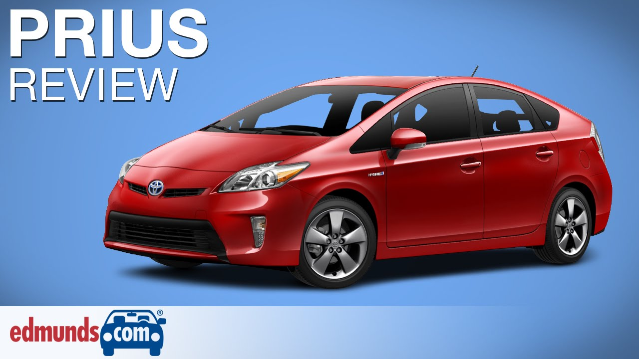 2015 toyota prius review youtube. Black Bedroom Furniture Sets. Home Design Ideas