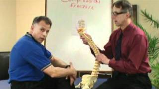 Compression Fracture: How it happens- what is it?
