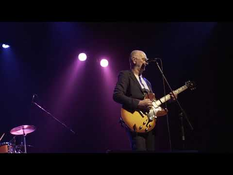 Calling Me Home - Live in Portugal - Trevor Sewell Band
