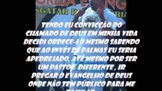 FUNK GOSPEL 2016 MC WG PALAVRA DE DEUS