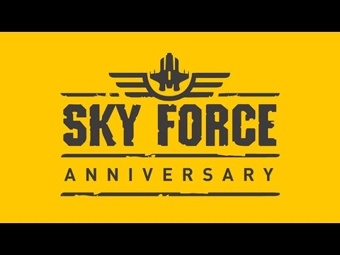 Sky Force Reloaded (by Infinite Dreams Inc.) - iOS/Android/Steam - HD Gameplay Trailer