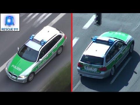 Polizeinachrichten Erlangen