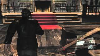 Resident Evil 6 - Gameplay Mini Walkthrough - Part 10 - BOSS STINKY!! (Xbox 360/PS3/PC HD)