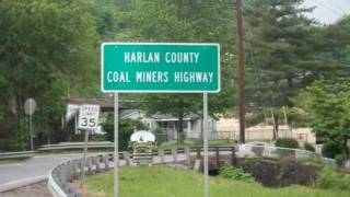 COAL MINERS HIGHWAY Connie Helton
