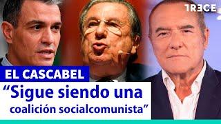 """La nueva 'pirueta' de Sánchez: """"Ya no va a engañar a nadie"""""""""""