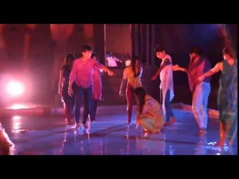08 Kolam Refleksi Rupa Jiwa by Mila Art Dance ( Mila Rosinta )