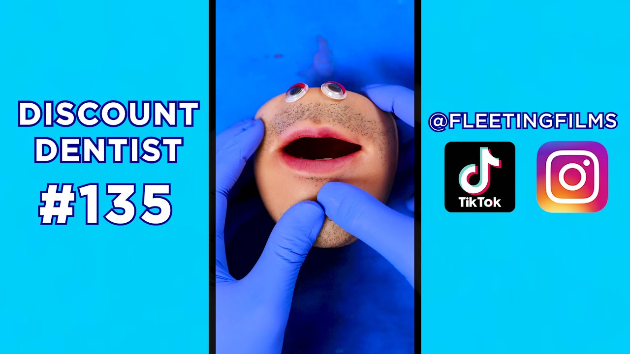 Download Fruit Surgery   Every Mr. Kiwi Episode Ever   Discount Dentist from TikTok