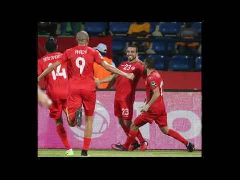 Tunisia  2-1 Algeria Post Match Analysis Review - AFCON 2017 Gabon