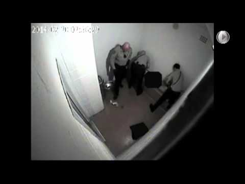 Video shows alleged Allegan County jail abuse