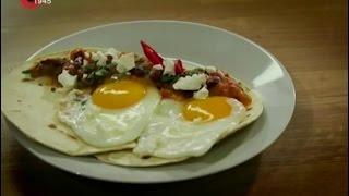 Яйца. Способы приготовления - Готовим вместе - Интер