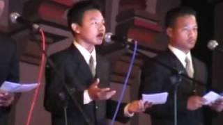 MC Marhaban Yaa Ramadhan 2011 (GONTOR2)