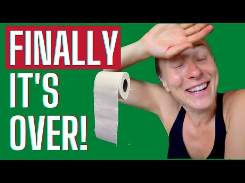 Constipation Medicine What to EAT to get rid of constipation long-term (no medication)