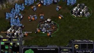 Download lagu StarCraft Phantom Game 1 Part 1 MP3
