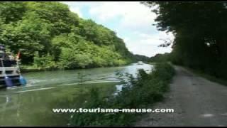 Balade en Meuse