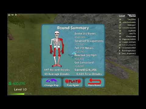 Project A Game Broken Bones Episode 2
