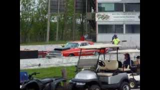 1964 Plymouth Fury 426 Hemi