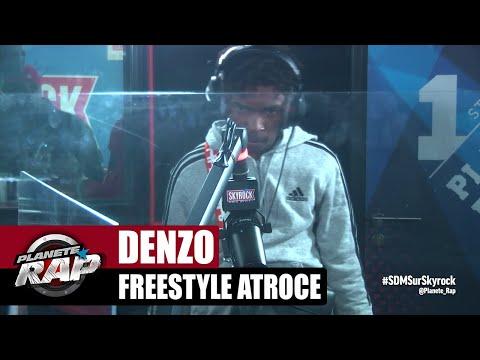 Youtube: [Exclu] Denzo«Freestyle Atroce» #PlanèteRap