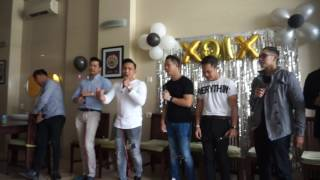 Video XO-IX - Cukuplah Sudah MnG 22juli17 download MP3, 3GP, MP4, WEBM, AVI, FLV Oktober 2018