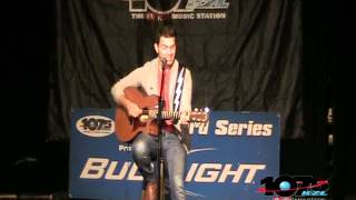 Andy Grammer 1075KZL Fine By Me 6.12.12.mov