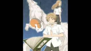 Natsume Yuujinchou OST  Yuruyaka na Aze Michi de
