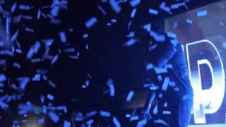 "Dj Damage & T-Pain Break new single ""Mancini"" at Greystone Manor during Grammy Weekend"