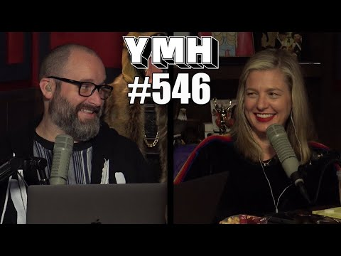 Your Mom's House Podcast - Ep. 546