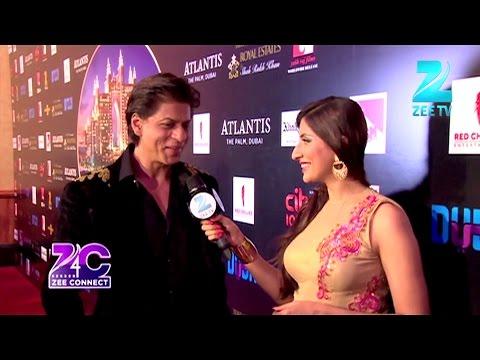 Happy New Year World Premiere at Dubai Atlantis - Zee TV Exclusive