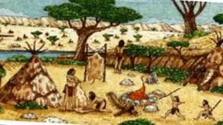mesoamérica, aridoamérica y oasisamérica