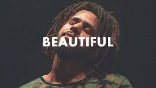 [FREE] J Cole Type Beat - BEAUTIFUL | j cole instrumental | Type Beat 2018