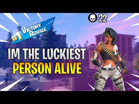 matchmaking in fortnite