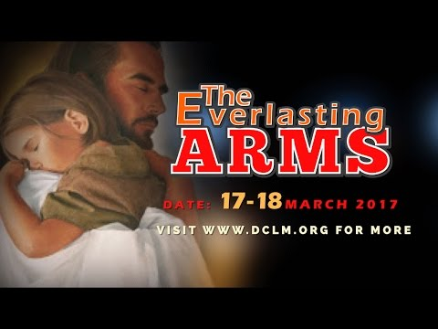 The Everlasting Arms (Day 2)
