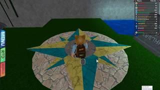 How to get Jarchi in pokemon brick bronze (ROBLOX)